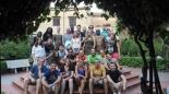 Uspješno završen Međunarodni trening kurs u Palermu Prilike socijalne inkluzije MATCH