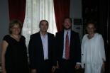 Saradnja Univerziteta u Sarajevu i Ambasade SAD-a u BiH