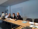 Održan sastanak Radne grupe Upravnog odbora LNSS projekta  u Dresdenu (Njemačka)