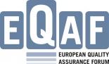 EUROPEAN FORUM FOR QUALITY ASSURANCE