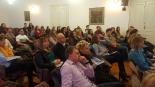Erasmus+ Info Day and Workshop Held