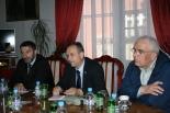 Saradnja sa univerzitetima na Kosovu