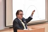 Profesor Arthur Laffer gost Ekonomskog fakulteta Univerziteta u Sarajevu