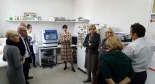 Nastavljene posjete s ciljem razvoja organizacionih jedinica Univerziteta u Sarajevu