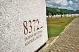 11. juli – Dan sjećanja na žrtve genocida u Srebrenici