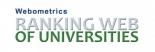 Univerzitet u Sarajevu na univerzitetskoj rang-listi Webometrics