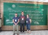 Saradnici Veterinarskog fakulteta na edukaciji u Kini