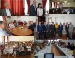 Održani brojni značajni događaji na Univerzitetu u Sarajevu u periodu od 3. do 7. jula 2017. godine