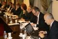 Odr�ana 38. sjednica Senata Univerziteta u Sarajevu