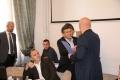 Odr�ana 25. sjednica Senata Univerziteta u Sarajevu