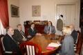 Razgovori o akademskoj saradnji Univerziteta u Sarajevu i Univerziteta u W�rzburgu