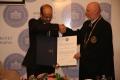 Sve�ano uru�ena Medalja Univerziteta u Sarajevu ambasadoru Kraljevine Saudijske Arabije