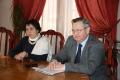 Najavljena saradnja sa Dr�avnim univerzitetom �Taras �ev�enko� u Kijevu