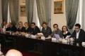 Odr�an okrugli sto o temi Mjesto i uloga javnih univerziteta u Bosni i Hercegovini