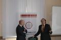 Posjeta ambasadora SR Njema�ke Pravnom fakultetu Univerziteta u Sarajevu