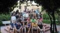 Uspješno završen Meðunarodni trening kurs u Palermu Prilike socijalne inkluzije MATCH