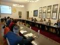 Sastanak u vezi sa aktivnostima u oblasti me�unarodne saradnje