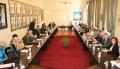 Odr�ana 47. sjednica Senata Univerziteta u Sarajevu