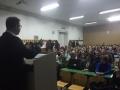 Serge Brammertz posjetio Pravni fakultet Univerziteta u Sarajevu