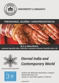 �Eternal India and Contemporary World� Event