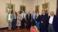 Sastanak rektora Univerziteta u Sarajevu i Univerziteta u Bolonji