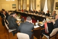 Odr�ana 40. sjednica Senata Univerziteta u Sarajevu