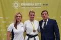 Studentica Univerziteta u Sarajevu osvojila zlato na Evropskom univerzitetskom prvenstvu u Coimbri
