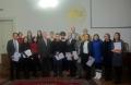 Svečano dodijeljeni certifikati učesnicima programa TRAIN