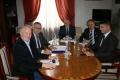 Postignut na�elan dogovor o snabdijevanju toplotnom energijom korisnika Kampusa Univerziteta u Sarajevu