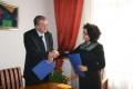Potpisan Sporazum o saradnji izme�u Univerziteta u Sarajevu i Univerziteta Alpen-Adria