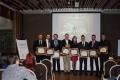 Tim Pravnog fakulteta Univerziteta u Sarajevu osvojio prvo mjesto na IV dr�avnom takmi�enju u simuliranom su�enju iz oblasti krivi�nog prava