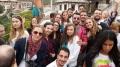 Posjete gradovima Bosne i Hercegovine u okviru orijentacijskog programa akademske 2015/2016. godine