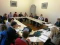 Posjeta predstavnika Nacionalne kancelarije za Erasmus+ program u vezi sa učešćem u projektima akade