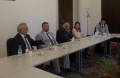 Posjeta delegacije Univerziteta �Ondokuz Mayis� u Samsunu