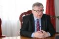 Polish Ambassador's Visit
