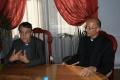 Posjeta rektora Katoli�kog univerziteta u Parizu