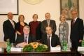 Potpisan Sporazum o akademskoj saradnji između Univerziteta u Sarajevu i Državnog univerziteta u Nov
