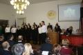 Svečana sjednica Senata Univerziteta u Sarajevu 2. decembar 2016. godine