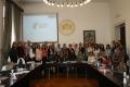 Odr�an sastanak konzorcija partnera u projektu Trans2Work