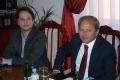 Posjeta atašea za obrazovanje Ambasade Republike Turske