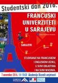 Tre�i Sajam studija francuskih univerziteta