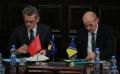 Potpisani sporazumi o saradnji između Univerziteta u Sarajevu i četiri javna univerziteta na Kosovu